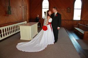 Wedding, Dresses