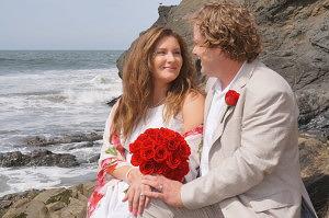 real,San Francisco,beach,wedding