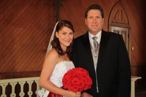 Father, Bride