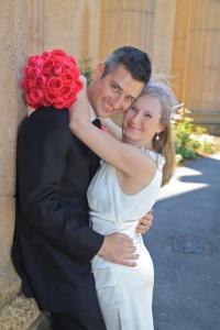 Wedding, Wraps