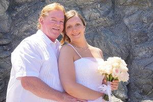 beach,wedding,vows